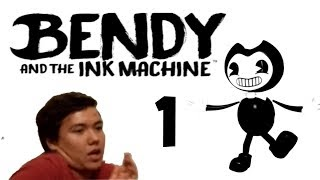 Bendy and The Ink Machine is a horror video game in which tales of cartoons come to life! Watch this video and find out what ...