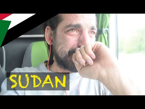 Why I moved out of SUDAN (after 3 months) 🇸🇩