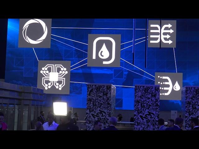 Video: Packaging na veletrhu drinktec 2017