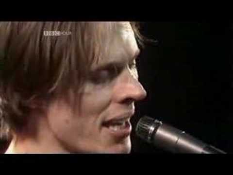 Television - Foxhole (live)