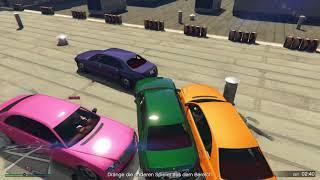 Download Lagu Wir schleudern uns in Grand Theft Auto Online durch die Gegend! Mp3
