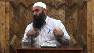 Pse po provokoni - Hoxhë Bekir Halimi (Ligjeratë e fuqishme pas kthimit nga Haxhi)