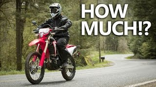 8. REVIEW: The New 2019 Honda 450l is Terrible