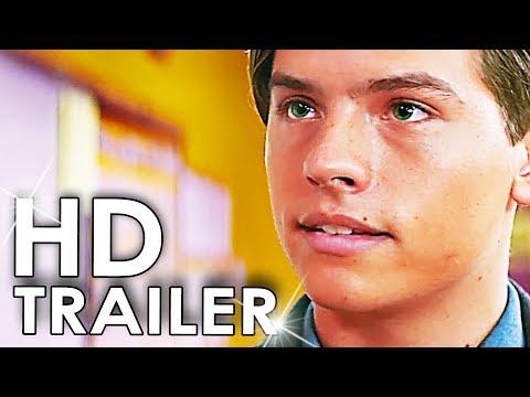 DISMISSED Trailer (2017) Dylan Sprouse, Thriller Movie HD