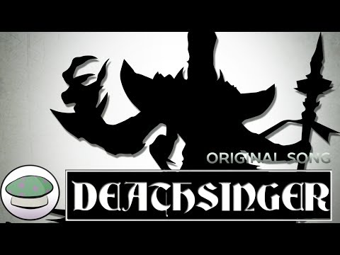 Deathsinger (Original Song) - The Yordles