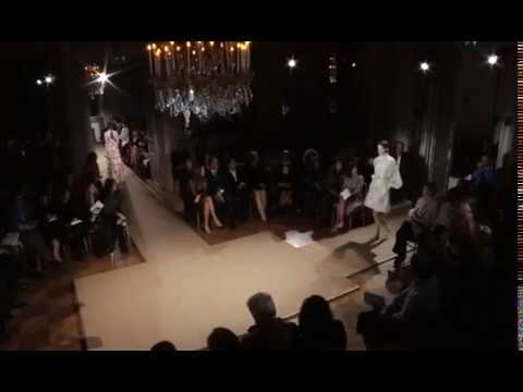0 Paris Haute Couture Fashion Week 2012 began yesterday
