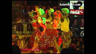 Partying in Bangkok - Night Life