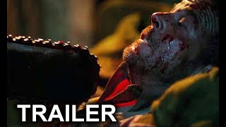 LEATHERFACE - Trailer Subtitulado Español Latino 2017 Texas Chainsaw Massacre