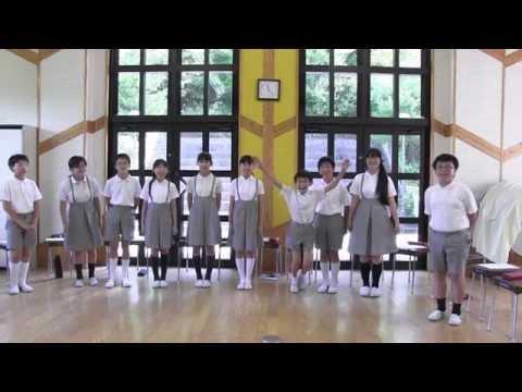 第三回朝日塾小学校オープンスクール告知動画