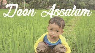 Video SULAIMAN AL MUGHNI - DEEN ASSALAM (Cover Video Lyrics) MP3, 3GP, MP4, WEBM, AVI, FLV Juni 2018
