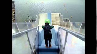 Video Tigo waterjump-feest voor zijn 10e verjaardag! MP3, 3GP, MP4, WEBM, AVI, FLV September 2019