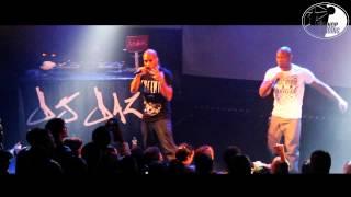 SHURIK'N - TOUS M'APPELLENT SHU - LIVE - FESTIVAL WORLD OF WORDS #4 04.10.2012 Argenteuil
