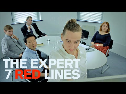 The Expert (Short Comedy Sketch)