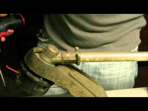 How to Fix Vibration Issues on the Echo String Trimmer