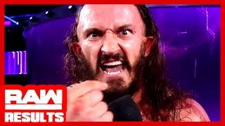 Nonton Mean Neville  New King Of Raw   Wwe Raw Review 12 26 16  Wwe Going In Raw Wrestling Podcast Ep  141  Film Subtitle Indonesia Streaming Movie Download