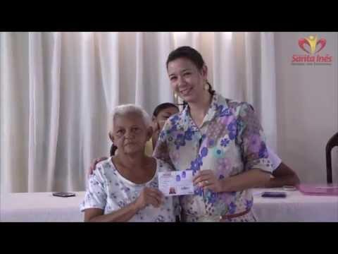 Secretaria de desenvolvimento Social entrega carteira de idosos