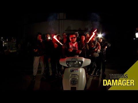 Thomas Damager - Ghettorollergang