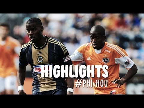 houston - The Houston Dynamo, on a three game losing streak, travel to PPL Park to face the Philadelphia Union, who look to end a winless streak of their own. Subscrib...