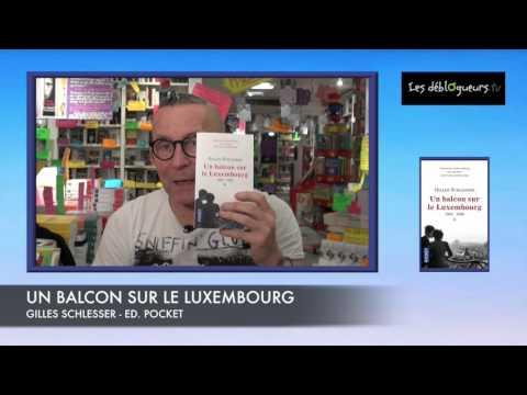 Vidéo de Gilles Schlesser