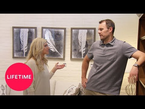 Married at First Sight: Dave Rates Amber a 7.5 (Season 7, Episode 8) | Lifetime