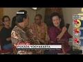 Pilkada Yogyakarta: Sri Sultan HB X Berikan Suara di TPS 9