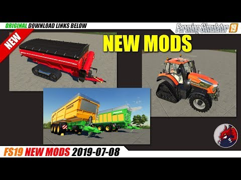 [FBM Team] Deutz Series 9 Update v1.0.1.0