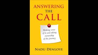 Chapter 7, Answering the Call by Nadu Denloye (Audio book)