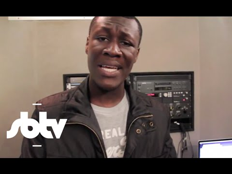 Stormzy – Warm Up Sessions