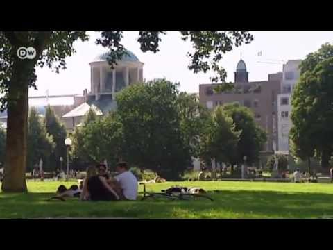 Stuttgart: Avantgarde and Tradition | Discover Germany