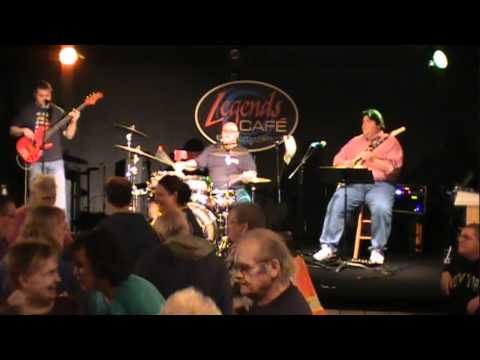 Johnson Brothers Band – Living In The USA