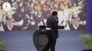 Atmosphere for Supernatural Encounter