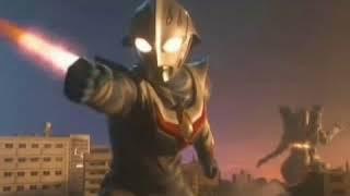 [MAD] Ultraman Nexus
