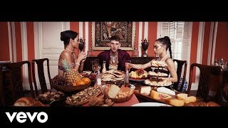 Machine Gun Kelly - Trap Paris ft. Quavo, Ty Dolla $ign