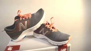 New Balance model 711 - фото