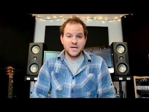 12 Home Studio Necessities #9 – MIDI Controller