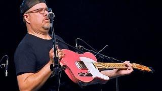 Nonton Greg Koch   Spank It   Waukesha Bluesfest 2015 Live In Concert Milwaukee Film Subtitle Indonesia Streaming Movie Download