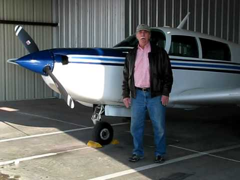 Rocky Mountain Aircraft Services Customer Testimonial, Mickey Williams