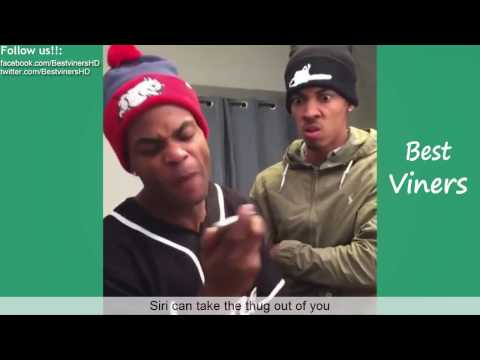 Try Not To Laugh or Grin While Watching KingBach Instagram Funny Videos   Best Viners 2016