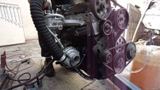 Video Motor ap diesel 1.6 turbo MP3, 3GP, MP4, WEBM, AVI, FLV Februari 2019