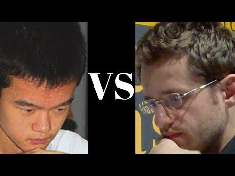 Brilliancy Chess Game: Brief commentary #23 – Ding Liren vs Levon Aronian – 2013 – Brilliancy!