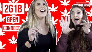 2 GIRLS 1 GPEN CONNECT: 2G1B by HighRise TV