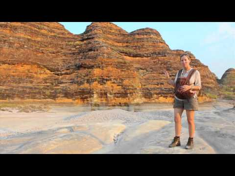 Highway 1 Australia's greatest road trip: The Bungle Bungles/Purnululu