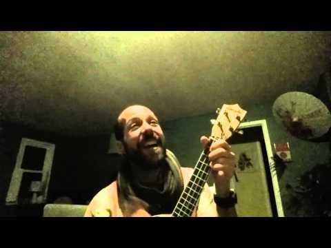 Butterfly Nets (Bishop Allen ukulele cover)