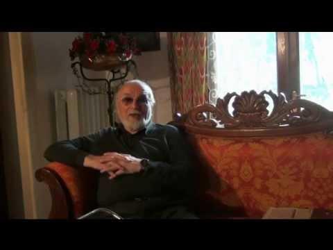 Intervista al baritono Renato Bruson