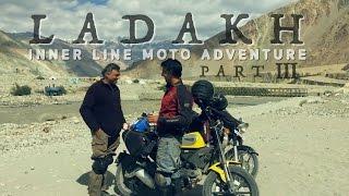 Download Lagu Ladakh Bike Trip   Scrambler Ducati Moto Adventure - #3 Mp3