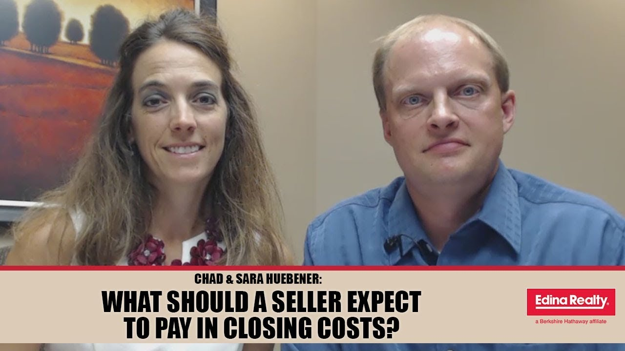 What Fees Are Included in a Seller's Closing Costs?