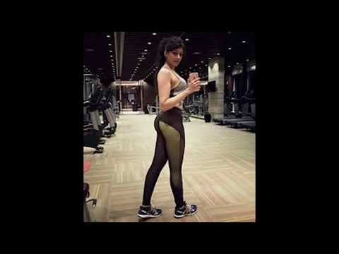 Video This is India's best figure woman | Dance siyapa download in MP3, 3GP, MP4, WEBM, AVI, FLV January 2017