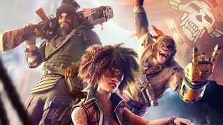 Beyond Good and Evil 2 - Official Meet the Game Team