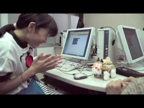 ロボット動物園第5回@尾川小学校