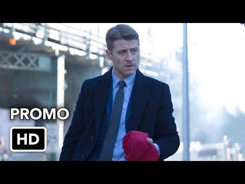 Gotham - Episode 1.17 - Red Hood - Promo